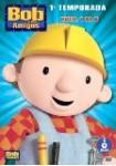 Bob y sus Amigos: Primera Temporada (Vol. 1 al 6)