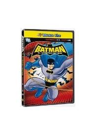 Batman : El Intrépido Batman - Temporada 2 Vol. 1