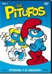 Los Pitufos 01 Pitufina Y El Dragon