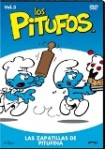 Los Pitufos 03 Las Zapatillas De Pitufina