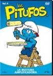 Los Pitufos 04 La Mixtura Amplificadora
