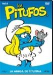 Los Pitufos 06 La Amiga De Pitufina