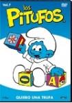Los Pitufos 07 - Quiero Una Trufa