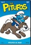 Los Pitufos 09 - Pitufos Al Mar