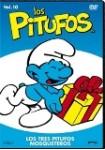 Los Pitufos 10 - Los Tres Pitufos Mosqueteros