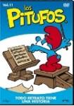 Los Pitufos 11 - Todo Retrato Tiene Una Historia