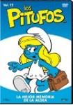 Los Pitufos 12 - La Mejor Memoria De La Aldea