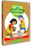 Caillou Club Ecologico 1: Caillou Ahorra Agua