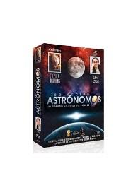 Grandes Astronomos Misterios Del Cosmos