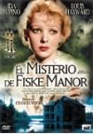 El Misterio De Fiske Manor