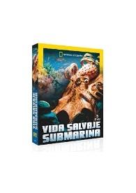 Pack National Geographic : Vida Salvaje Submarina
