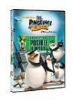 Los Pingüinos De Madagascar : Operación Posible Lo Imposible
