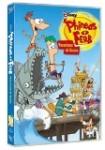 Phineas Y Ferb : Vacaciones De Verano