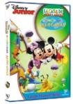 La Casa De Mickey Mouse : Aventuras Alocadas