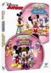 Pack La Casa de Mickey Mouse : Minnie Detective + La Boutique de Minnie
