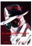 El hombre invisible (Audiolibro 4 CD,s) Clásicos