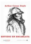 Estudio en escarlata (Audiolibro 4 CD,s) Clásicos