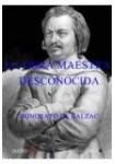 La obra maestra desconocida  (Audiolibro 1 CD,s) Clásicos