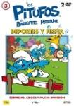 Pitufos - Vol 3 : Deporte Y Fiesta