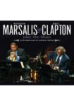 Live From Jazz At The Lincoln Centre: Wynton Marsalis & Eric Clapton CD+DVD