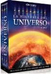 Pack La Historia Del Universo (Vol. 1 + Vol. 2)