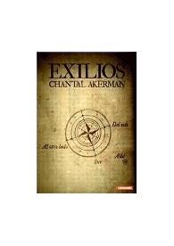 Chantal Akerman - Exilios