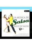 Bailes de salón - Salsa