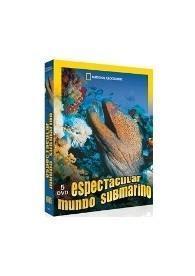 National Geographic : Espectacular Mundo Submarino