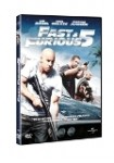 Fast & Furious (A Todo Gas 5) (Ed. Horizontal)