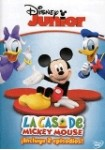 Disney Junior : La Casa De Mickey Mouse