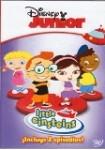 Disney Junior : Little Einsteins