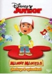 Disney Junior : Manny Manitas