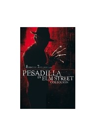Colección Pesadilla En Elm Street