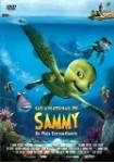 Las Aventuras de Sammy (Ed. Horizontal)