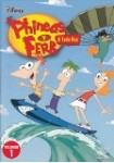 Phineas y Ferb : A Todo Gas