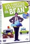 Las Caóticas Vacaciones De Mr. Bean (V.O.S.)