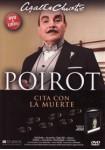 Agatha Christie - Poirot : Cita con la Muerte + Libro
