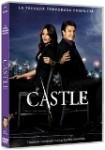 Castle - Tercera Temporada Completa