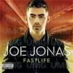 Fastlife: Joe Jonas CD