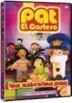 Pat El Cartero - Vol. 3 : Las Estrellas Del Pop