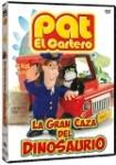 Pat El Cartero - Vol. 4 : La Gran Caza Del Dinosaurio