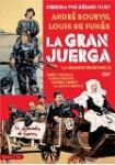 La Gran Juerga (La Casa Del Cine)