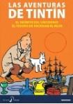 Tintin : El Secreto Del Unicornio + El Tesoro De Rackhan El Rojo