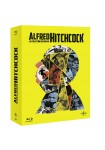 Alfred Hitchcock (14 Discos Blu-ray)