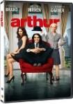 Arthur, el Soltero de Oro (2011)
