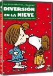 La Felicidad Es... Snoopy : Diversión En La Nieve