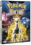 Pokémon : Arceus Y La Joya De La Vida