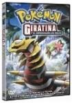 Pokémon : Giratina Y El Defensor De Los Cielos