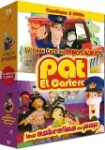 Pack Pat El Cartero - Vol. 3 + 4