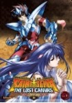 Saint Seiya : Los Caballeros Del Zodiaco - The Lost Canvas - Vol. 1 (Temporada 2)